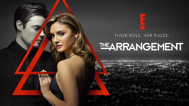 The Arrangement   E!