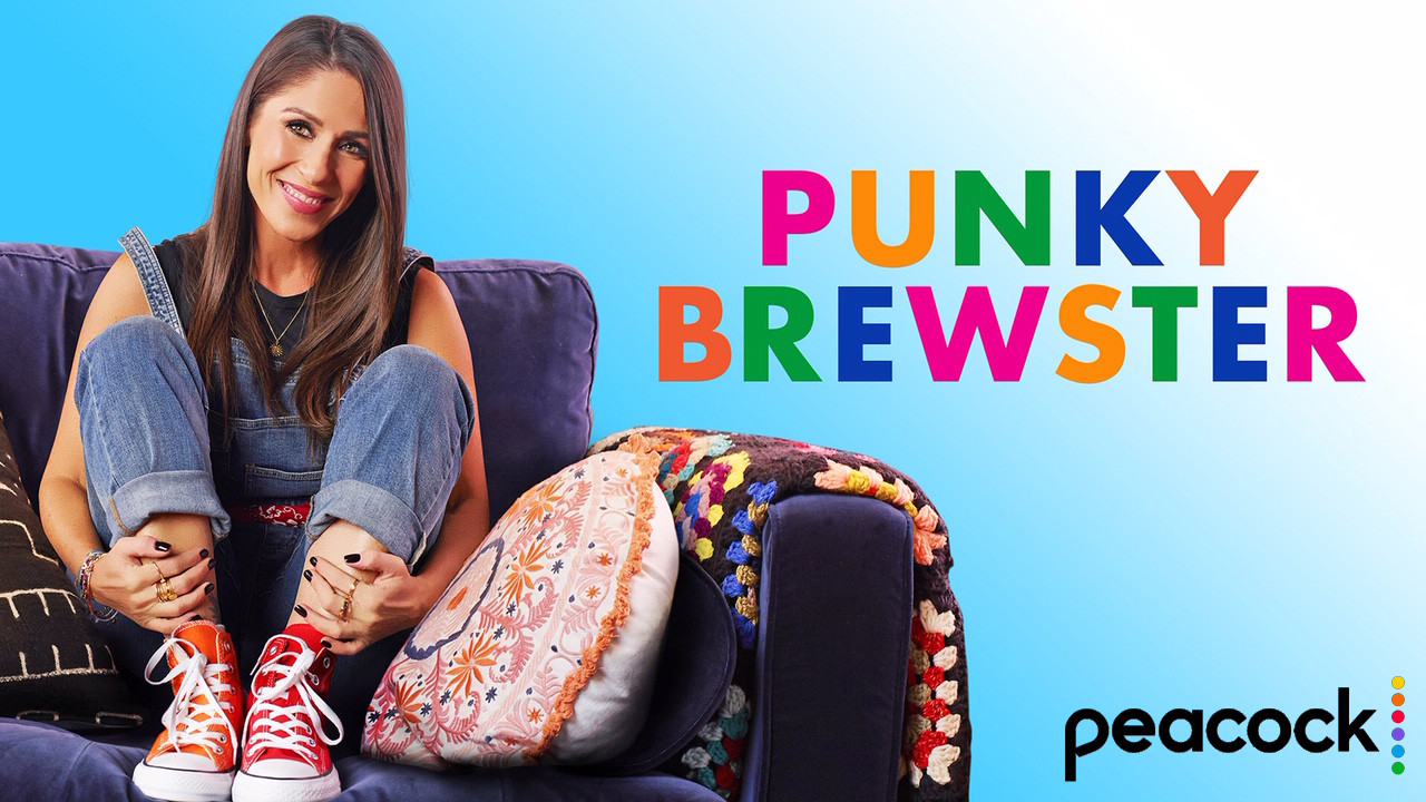 PUNKY BREWSTER | PEACOCK