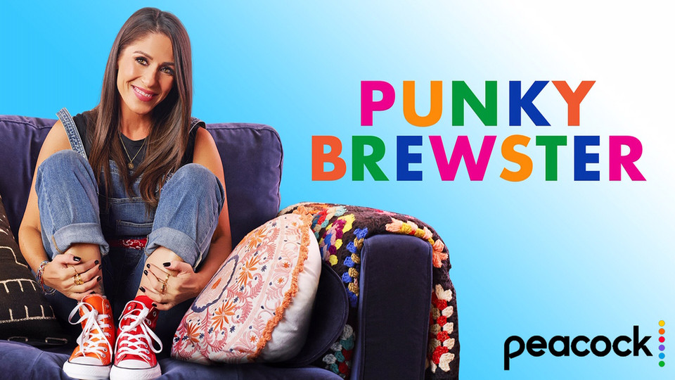 Punky Brewster   Peacock
