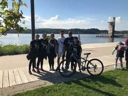Equipe Zebra Quebec