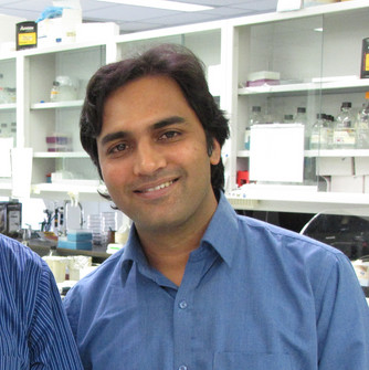 See Molecular Cell DNA resection studies with the Durocher lab (including Hemanta's beautiful bi