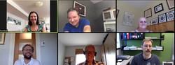 Oncopole- EMC2 internal meeting