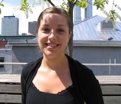 Karine Drapeau