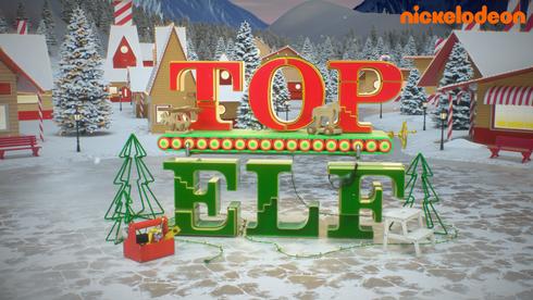Top Elf | Nickelodeon