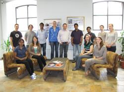 Masson Lab 2013