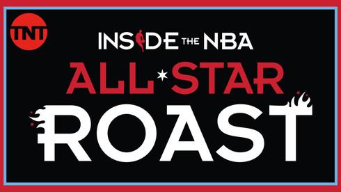 Inside the NBA All Star Roast | TNT