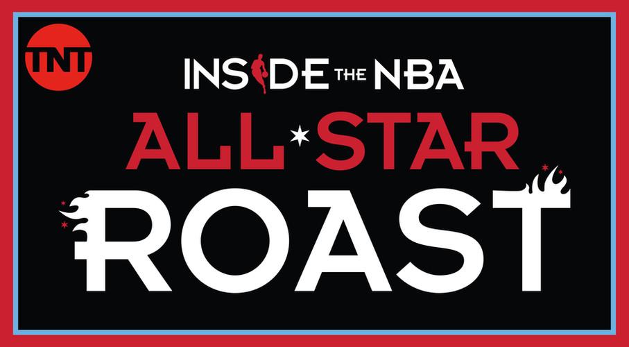 Inside the NBA All Star Roast
