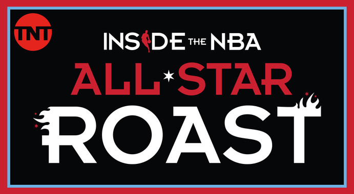 Inside the NBA All Star Roast | TNT