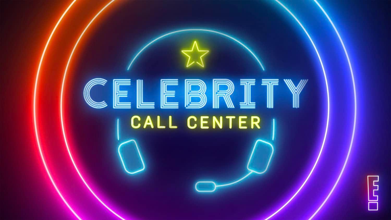 Celebrity Call Center | E!