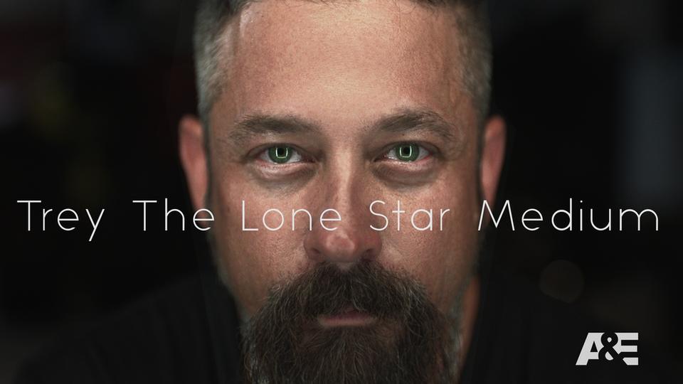 Trey The Lone Star Medium