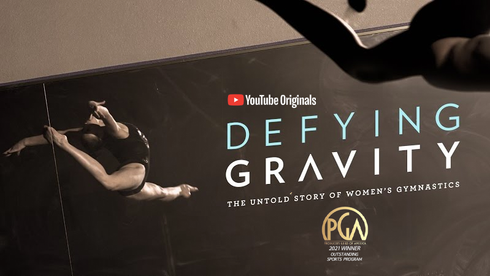 Defying Gravity | YouTube Originals