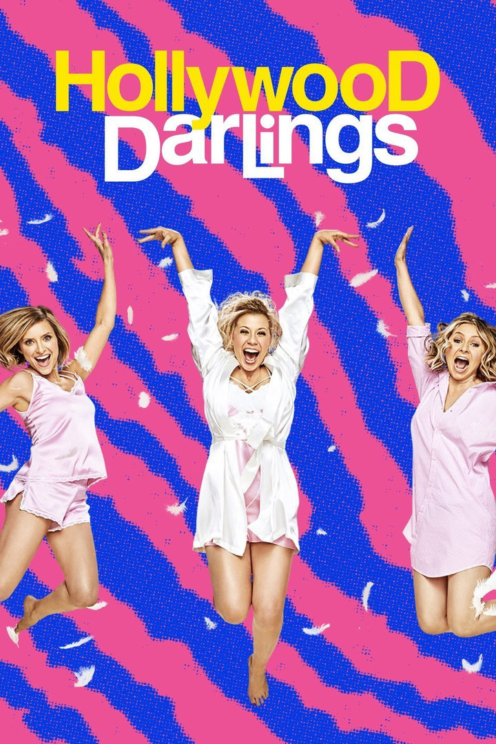 HOLLYWOOD DARLINGS | POP
