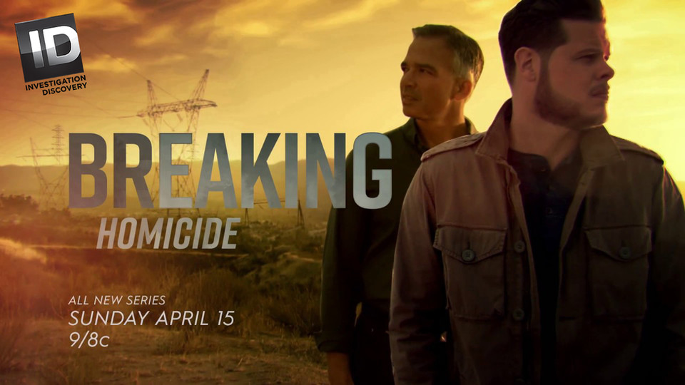 Breaking Homicide | Investigation Discovery
