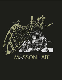Masson lab Tee version 1