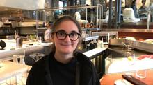 Laure Guitton-Sert receives a FRQS fellowship award