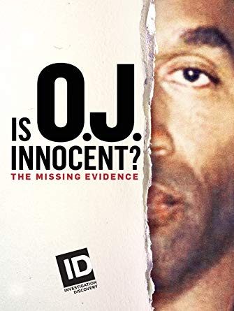 IS OJ INNOCENT? | INVESTIGATION DISCOVERY