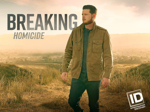 BREAKING HOMICIDE   Investigation Discovery