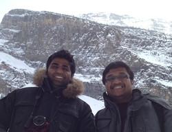 Niraj and Ranjan