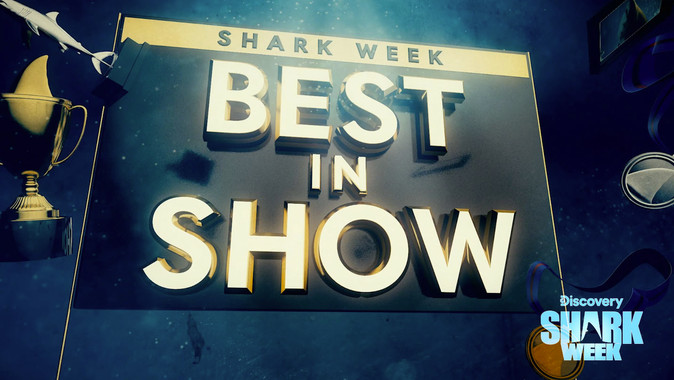 SHARK WEEK: BEST IN SHOW   Discovery
