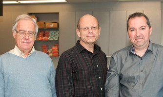 Great collaboration with the Hendzel and Poirier groups - see the publication in NCB !