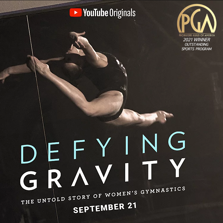 DEFYING GRAVITY | YouTubbe Originals