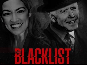 Well That Didn't Take Long - Democrats Start Planning Conservative Blacklists