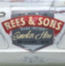 smoker hire company brand