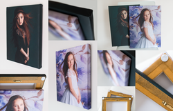 Rectangle Canvases