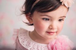 mk slowinski toddler portrait cork