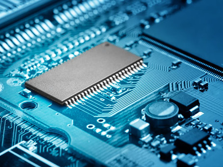 Impact of the Global Chip Shortage on Information Technology
