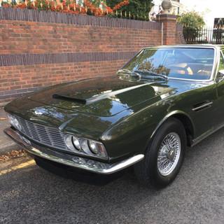 Aston Martin DBS/5634/R