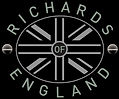 Richards of England logo