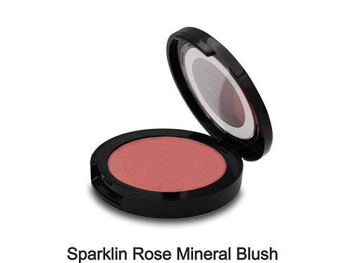 Blush Powder Compact