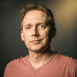 David Van Deman