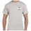Thumbnail: Out There Buoy T-Shirt -Light Grey