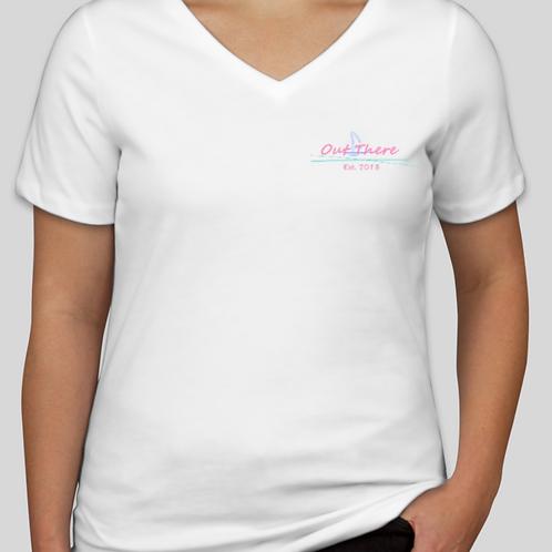 Feel the Breeze - Women's T-Shirt