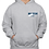 Thumbnail: Out There Heavy Sweatshirt - Grey