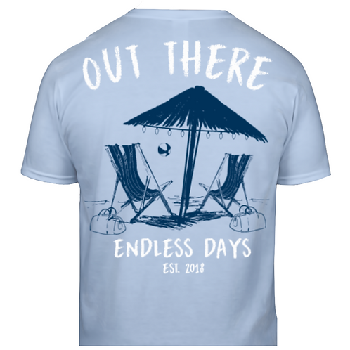 Endless Days T-Shirt