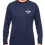 Thumbnail: Navy Dri-Fit Performance Shirt