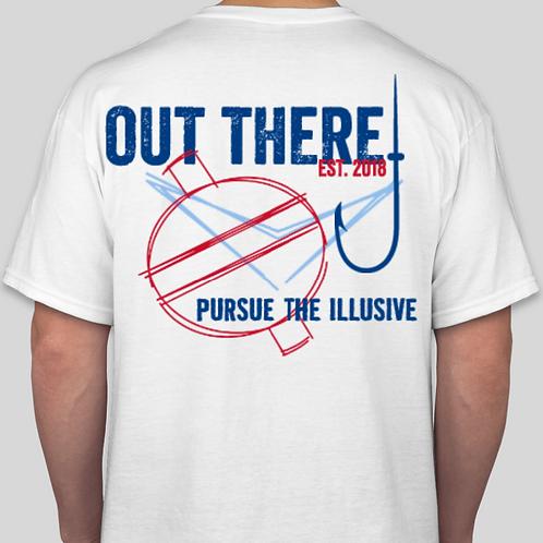 Pursue the Elusive T-Shirt