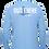 Thumbnail: Light Blue Dri-Fit Performance Shirt
