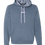 Thumbnail: Blue Slate Sailboat Heather Hoodie