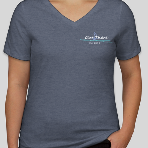Hear the Sea - Women's T-Shirt