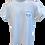 Thumbnail: Pale Blue Pocket T-Shirt