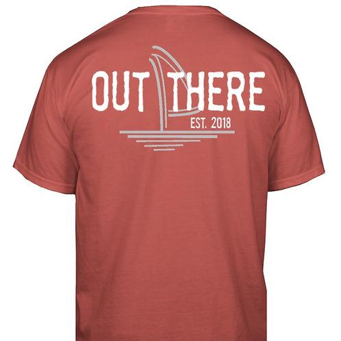 Crimson Est. 2018 T-Shirt