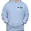 Thumbnail: Out There Heavy Sweatshirt - Blue