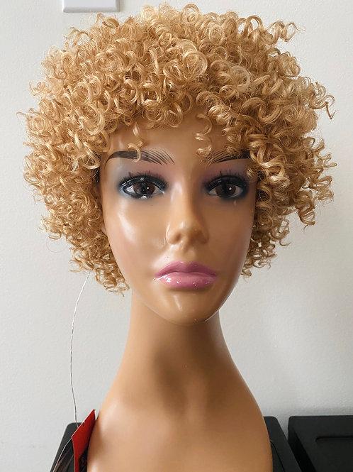 Bobbi Boss Jetta Curly Unit