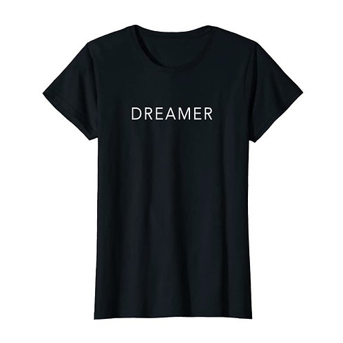 "Womens ""Dreamer"" Tee"