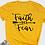 Thumbnail: Faith Over Fear Tee