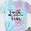 Thumbnail: Faith Over Fear Tee